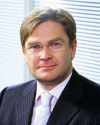 SAPs Deutschland-Chef Michael Kleinemeier betonte die langjährige Zusammenarbeit beider Softwarehersteller und verwies auf die Vielzahl gemeinsamer Kunden.