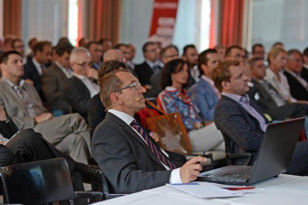 Rund 170 Systemhäuser und Dienstleister kamen zum Systemhauskongress, den ChannelPartner in diesem Jahr erstmals gemeinsam mit der Systemhausnetzwerk iTeam veranstaltete.