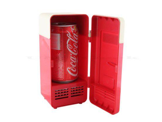 Mini Kühlschrank Usb : Witzige usb gadgets vom kühlschrank bis zur raketenabschussbasis