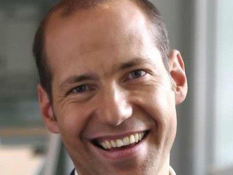 Matthias Hartmann: Der ehemalige Leiter von IBMs deutscher Beratungssparte wird GfK-CEO.