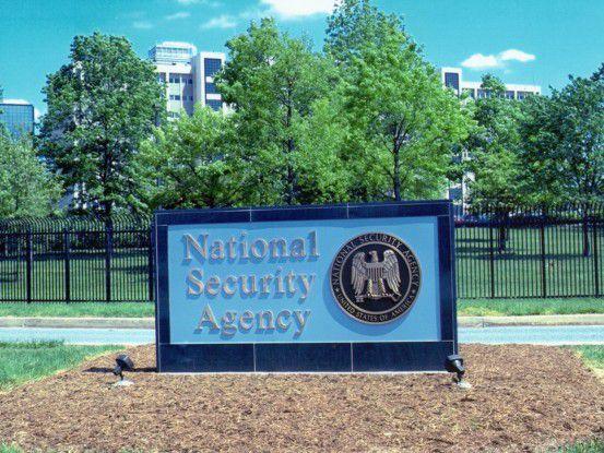 """Auftraggeber für """"Perfect Citizen"""" ist die National Security Agency (NSA)."""