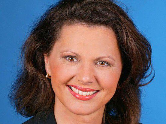 Ilse Aigner (CSU), Bundeministerin für Verbraucherschutz