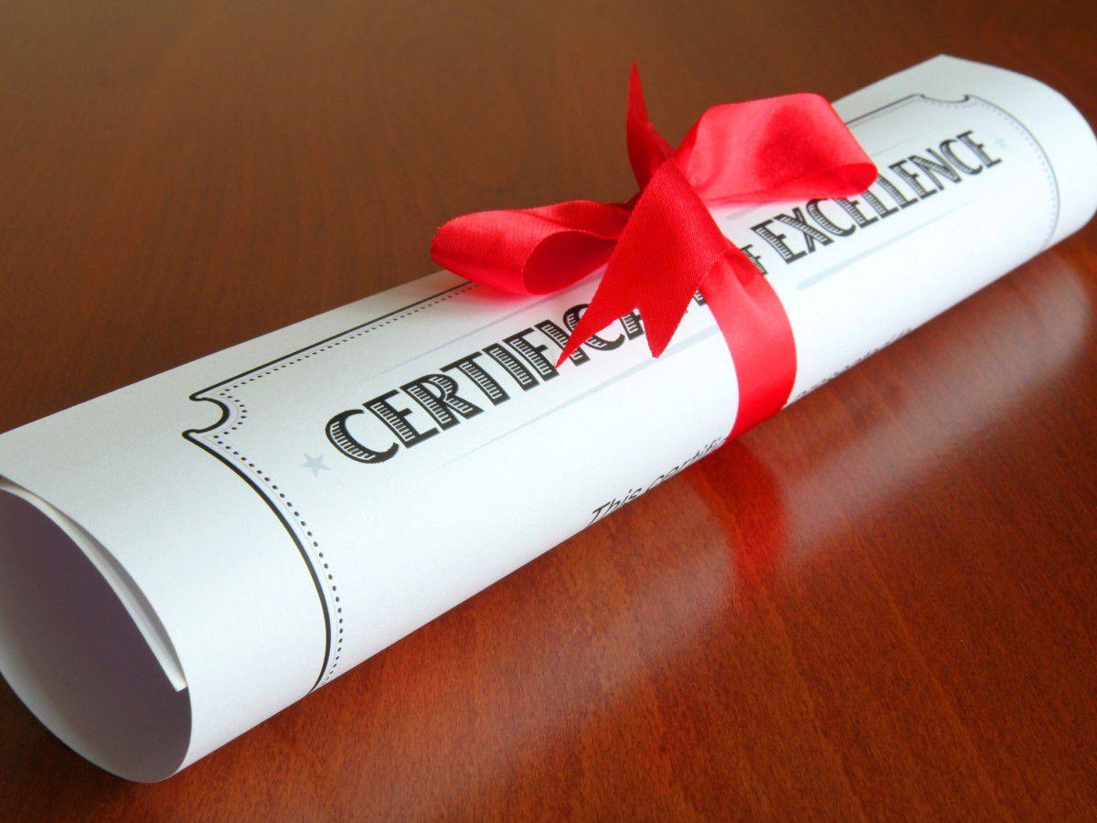 Weiterbildung Und Zertifikate Mit It Sicherheit Karriere Machen