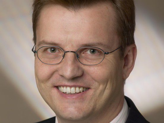 Werner Merkl, Director Central IT bei SY Systems Technologies