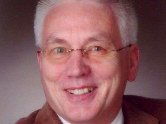 """Rainer Curth, Computacenter: """"Ich werde jetzt 60, aber niemand sagt, dass es sich nicht mehr lohnt in mich zu investieren."""""""