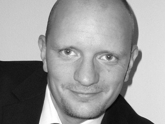 Markus Pfaffinger, Allianz: 'Der Lifestyle des Consultants fordert seinen Tribut.'