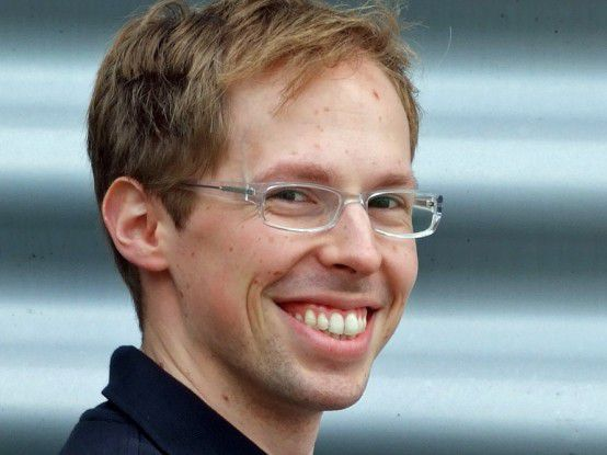 Christoph Streit, CTO und Gründer von ScaleUp: Wir stellen unseren Kunden ein virtuelles und vorkonfiguriertes Rechenzentrum bereit. Bild: ScaleUp