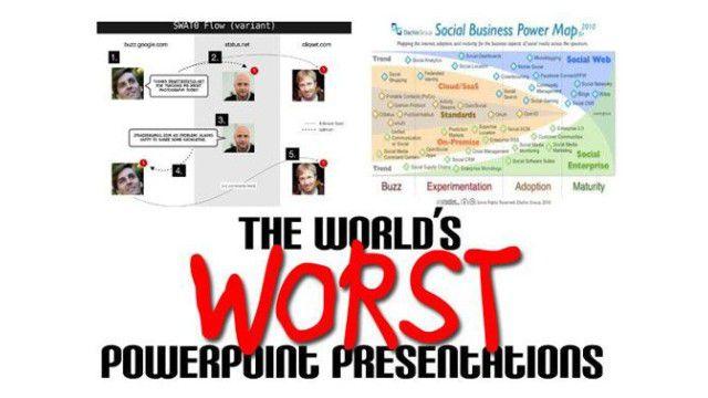 powerpoint 10 missglckte prsentationen computerwochede - Unternehmensprasentation Beispiele