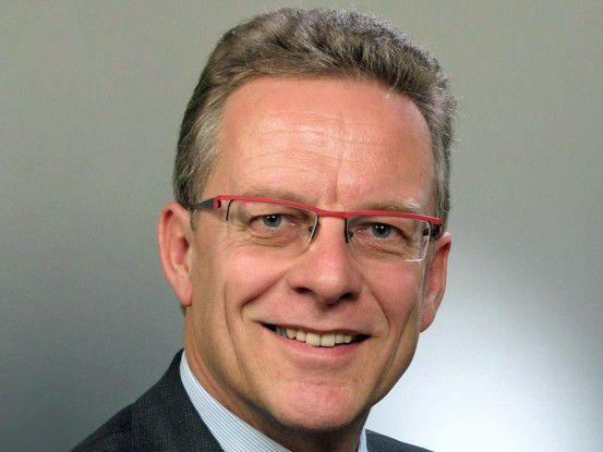 Winfried Bachmann ist CIO bei der Hugo Kern und Liebers.
