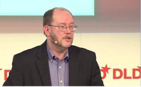 Macht sich Gedanken um die Zukunft des Cloud-Computing: Microsoft-Vordenker Dan Reed.