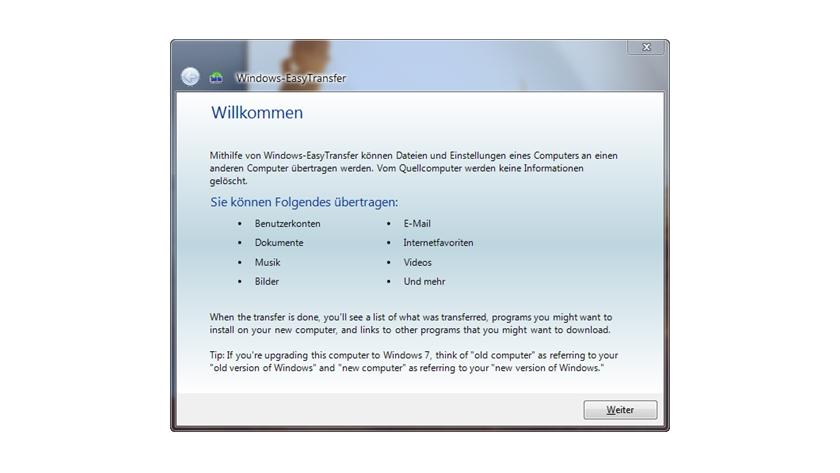4  Synchronisieren und kopieren mit Robocopy - Windows-Know-How