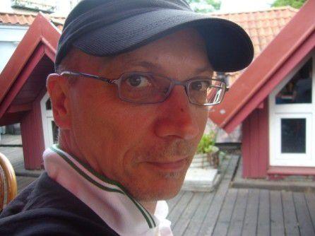 """Fergus Wünschmann zog von Wien nach Neudrossenfeld: """"Hier lebt es sich erdiger."""""""