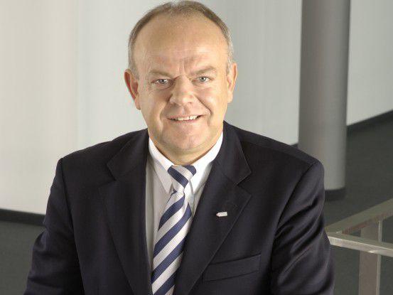 Hans Zehetmaier, Chef von msg Systems, hat eines der wichtigsten IT-Unternehmen Deutschlands geformt.