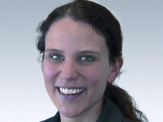 Simone Schreiner arbeitet als Personal-Managerin beim Münchner IT-Dienstleister DV-Ratio.