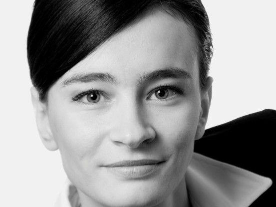 """Jeannette Sacharowa, Capgemini: """"International zu arbeiten war ursprünglich nicht mein ausdrücklicher Wunsch."""""""
