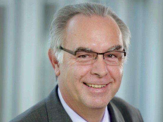 Martin Limpert, IT-Leiter bei Preh.