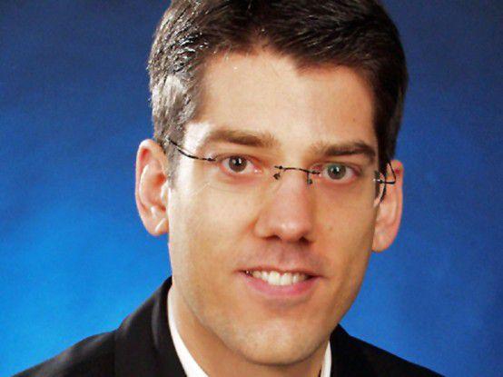 Björn Brandes, CIO bei der H&D International Group.