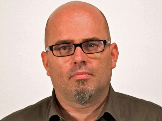 Ralf Nyenhuis, IT-Leiter bei Markenfilm.