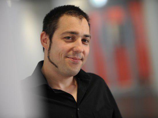 """Alexander Vukcevic, Leiter des Virenlabors Deutschland bei Avira: """"Der Virenjäger muss Spaß an einer analytisch orientierten Tätigkeit haben."""""""