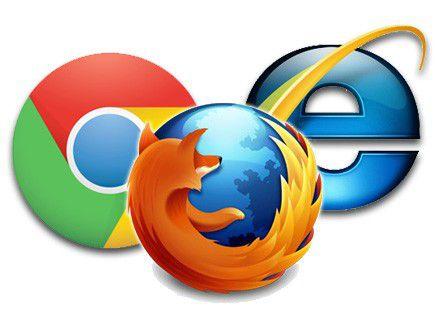 Kann der neue Internet Explorer in Sachen Performance weiter gegenüber Chrome und Firefox aufholen?
