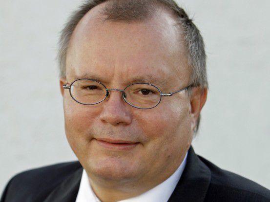 Der neue CIO-Job war reine Glückssache: Bodo Deutschmann, Eissmann Automotive.