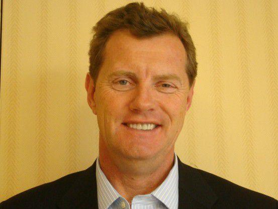 ServiceNow-CEO Frank Slootman: Viele Anwender nutzen das Tool für das Management von Geschäftsprozessen.