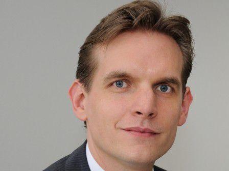 GUS-Geschäftsführer Dirk Bingler empfiehlt: Schnell delegieren lernen und rechtzeitig gegensteuern, wenn's mal schiefläuft.