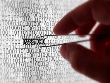 Ist Ihr Passwort wirklich sicher? Gerade bei steuerlichen Unterlagen sollten Sie diese Frage mit 'Ja' beantworten können.