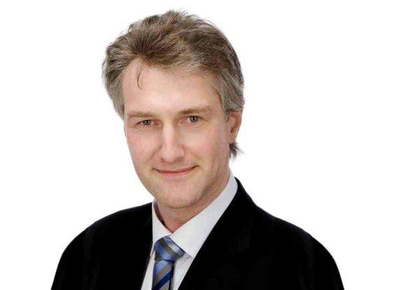 Frank Niemann, Analyst bei Pierre Audoin Consultants