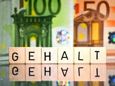 Machen Sie mit bei unserer neuen Gehaltsstudie: bis 31. August 2012.