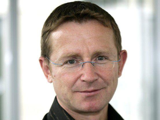Wolfgang Herrmann, stv. Chefredakteur COMPUTERWOCHE