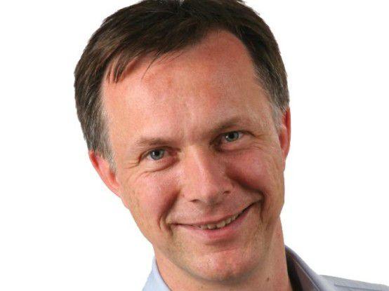 Wer erst auf eine Schulung wartet, bevor er Personalverantwortung übernehmen will, könne lange auf eine Karriere warten, meint Christoph Burger.