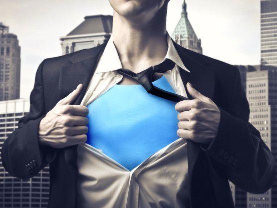 Dank des Fachkräftemangels fühlen sich manche Bewerber in der Position des Stärkeren.