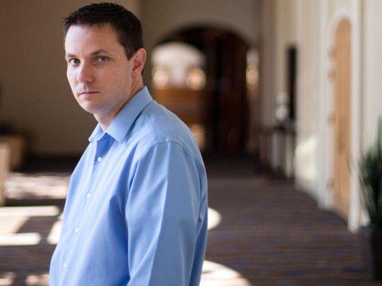 """""""Derzeit sind nur zwei Prozent der Desktops weltweit als VDI realisiert"""", Chris Wolf, Vice President Research bei Gartner."""