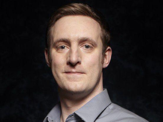 """""""Wir orientieren uns nicht an Industriebegriffen wie IaaS oder SaaS"""" Matt Wood, Technology Evangelist, Amazon Web Services Emea."""