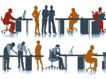Die Mitgliedschaft in Netzwerken kann die Karriere beflügeln, wenn man die Spielregeln kennt.