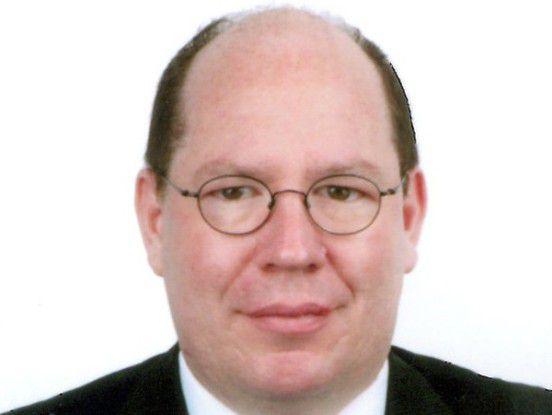 Wolfgang Faisst, Head of SAP Store & Commercial Infrastructure Solution Management von SAP.