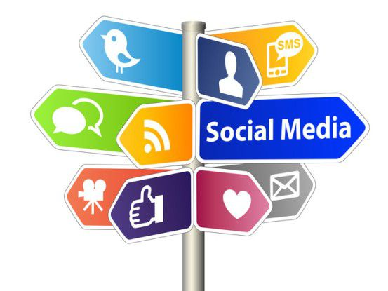 Sich im Social-Media-Chaos zurechtzufinden, ist eine Herausforderung.