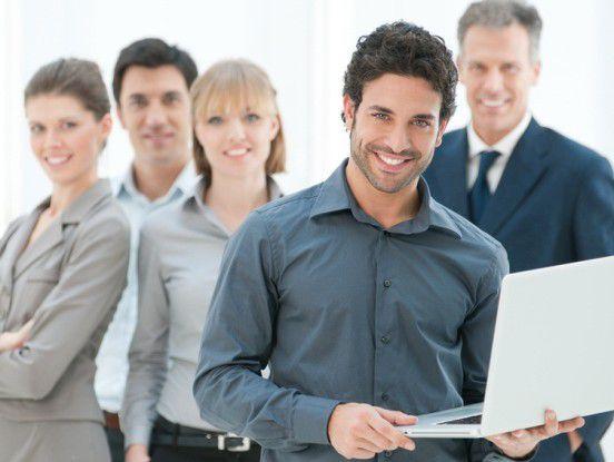 Die Wege zum IT-Security-Experten sind vielfältig: Quereinstieg, Universität oder berufsbegleitend.