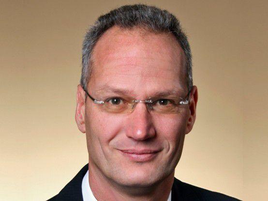 Ingo Wolf, CIO, Rödl & Partner
