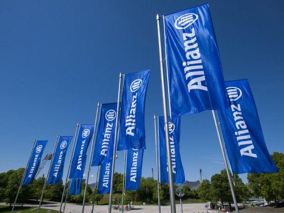 20 Millionen Kunden bedient die Allianz Deutschland.