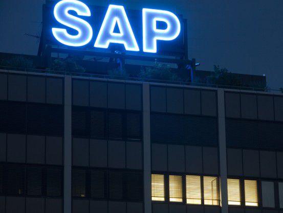 Freiberufliche SAP-Berater sind am Arbeitsmarkt heiß begehrt.