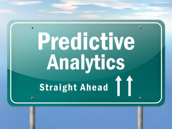 Die traditionellen BI-Systeme müssen sich in Richtung Predictive Analytics weiterentwickeln.