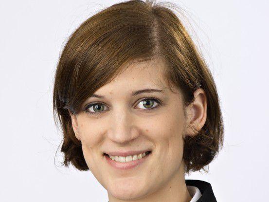 """Jennifer Waldeck, IDC: """"Byod ist Mittel zum Zweck."""""""
