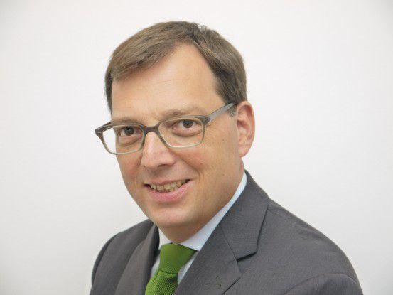 Ulrich Voss ist jetzt Board-Mitglied bei Avaloq.