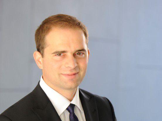 Timo Bock hat die Plattform 4freelance.de gegründet, auf der Freiberufler Vermittler bewerten können.