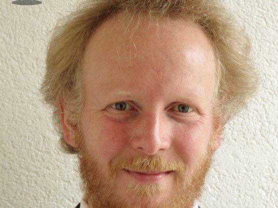 """Markus von der Heyde: """"Wer weniger IT will, sollte die Sparziele vorlegen."""""""