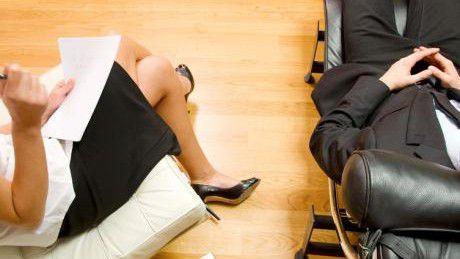 Psychotherapie und Entspannungstechniken hielt der IT-Chef für Quatsch. Mit der Zeit merkte er, dass es hilft.