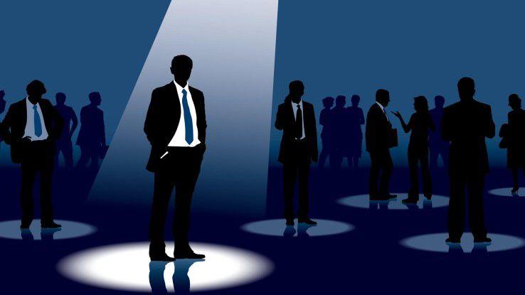 Ihr Unternehmen sucht gute neue Mitarbeiter? Behandeln Sie bereits die Bewerber dementsprechend!