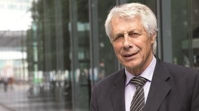 """Klaus Plönzke, Gründer der Ploenzke AG, die Ende der 90iger Jahre an CSC verkauft wurde: """"Eine haltlose Spionage-Unterstellung."""""""